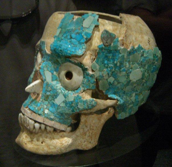 OAXACA - MUSEO DE LAS CULTURAS