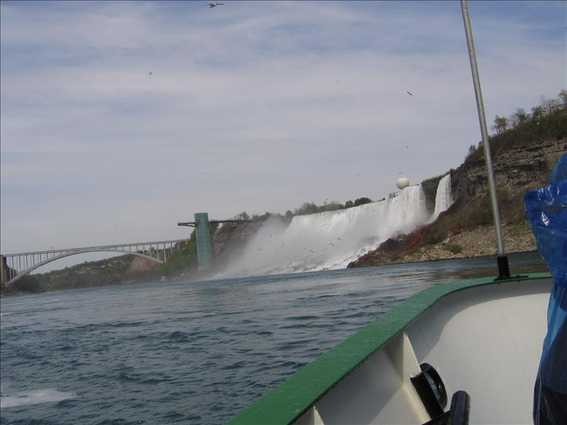 From The Maid of the Mist 2