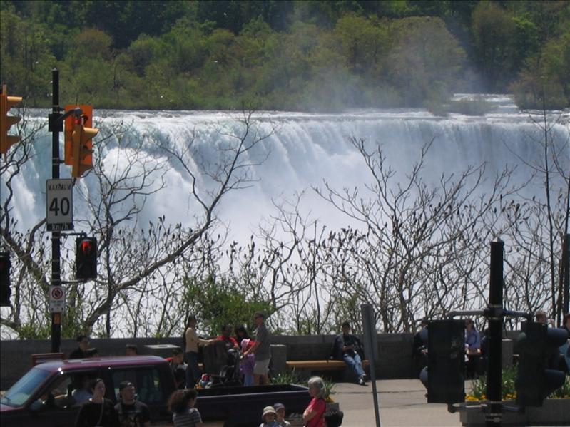 Niagara Falls - 26