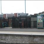 Old Trafford tram stop