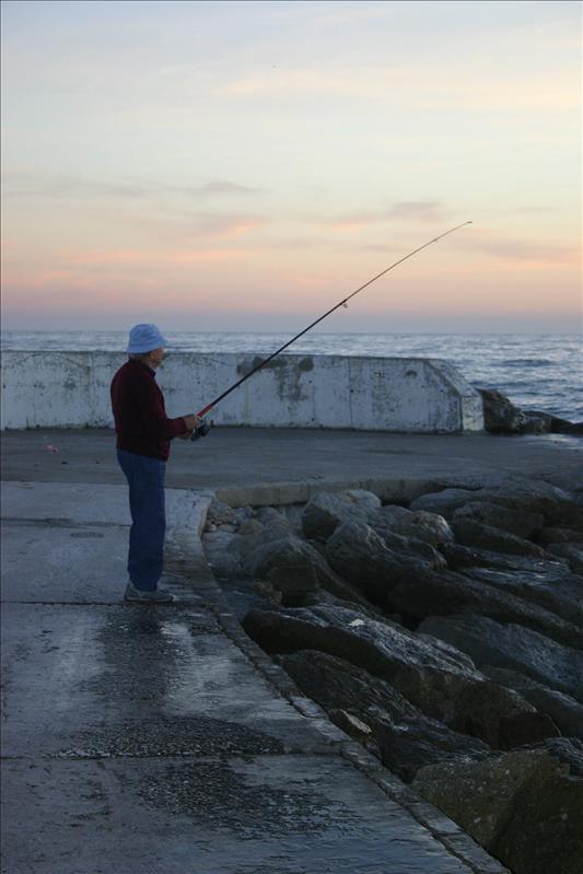 fishing@puente romano, marbella