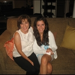 Auntie Susan & Gia
