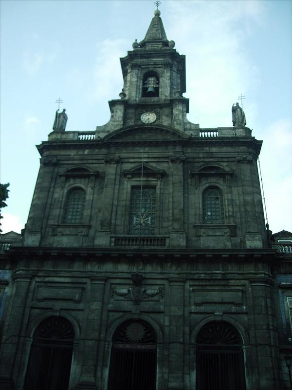 Iglesia de Trindade 3