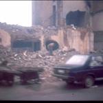 Restos de terremoto