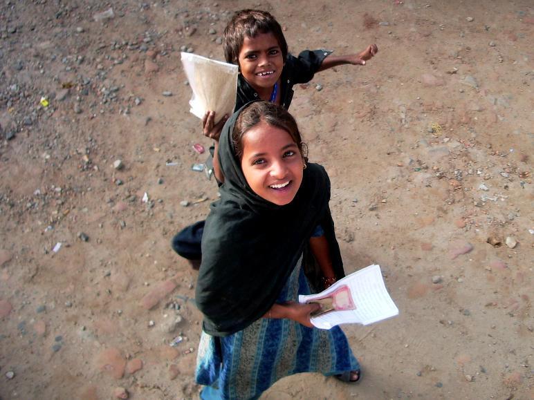 Nepali Kids (Nepal)