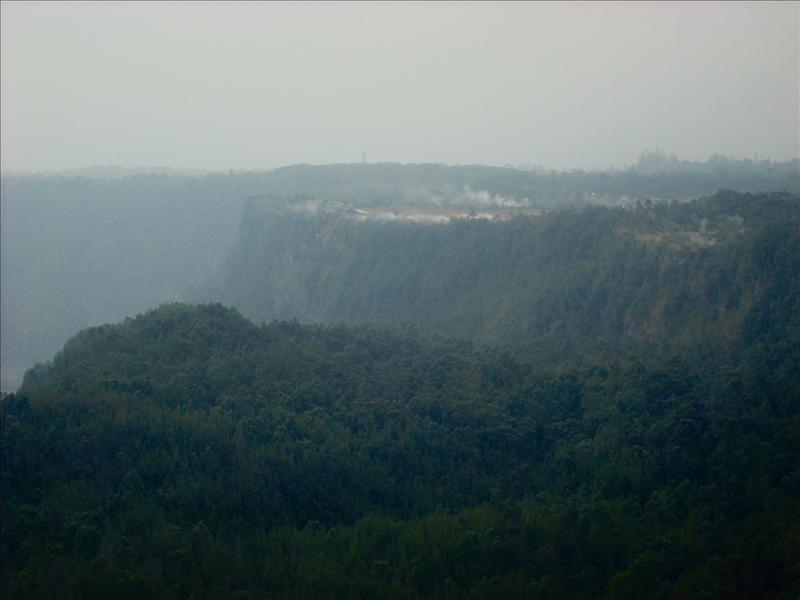 Hilo - Kilauea (volcano)