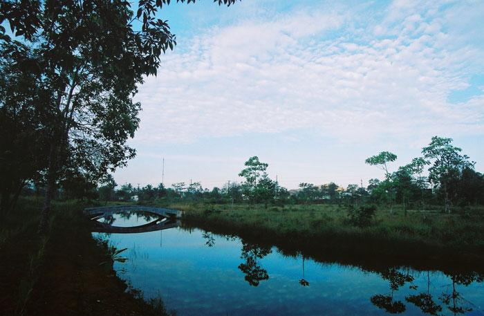 Ngao National Park