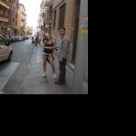 me and josh walking around Madrid.jpg