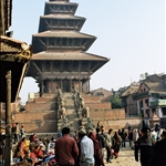 Nyatapola Mandir, Nepal
