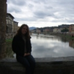 Florence..Under the Tuscan Clouds