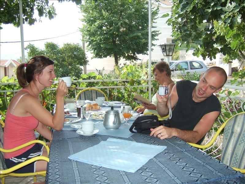 DAY 4 - Hotel Bokeljski, Prcanj