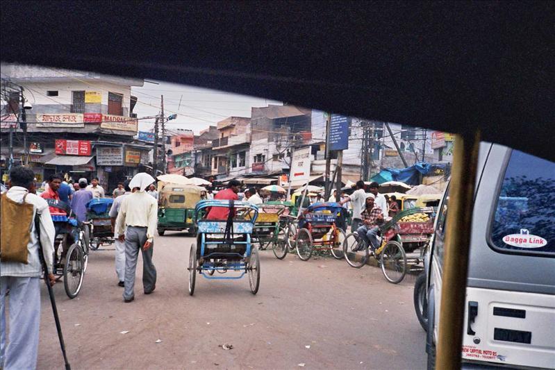 Delhi- Soul India