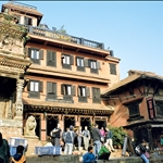 Hotel Bhadgaan