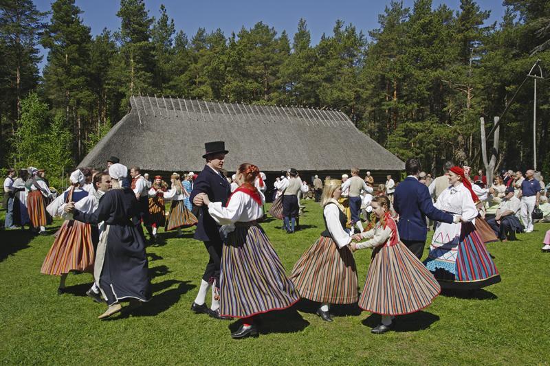 Folk Museum in Tallinn