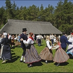 Folk Museum in Tallinn