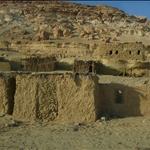 Egypte - 30juli09 - Siwa naar Farafra