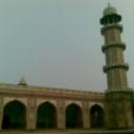 Shah Jahan ka Makbara - The tomb of Mughal King Shah Jahan