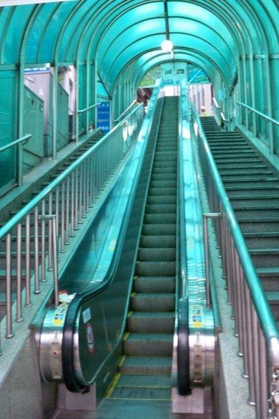 07/27 - Busan: Busan Tower - 