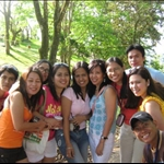 2009 TIB KRM Summer Outing
