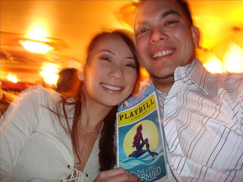 Fontane Theatre NY