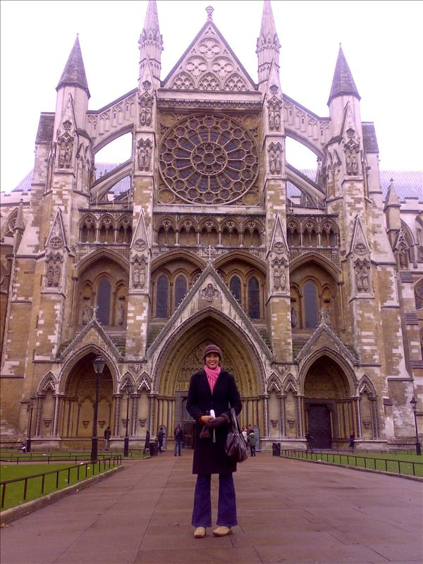 at westminster