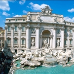 Rome – Ancient ruins and modern romance