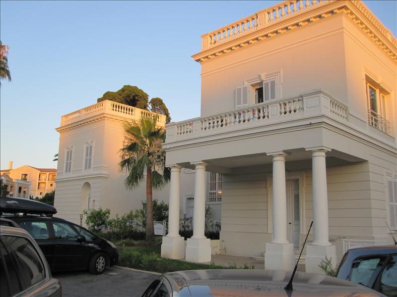 Villa at Villa Francia Cannes