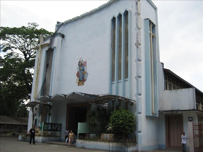 St. Jerome (Bagabag)