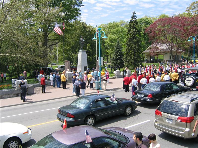 Veterans Parade - 05