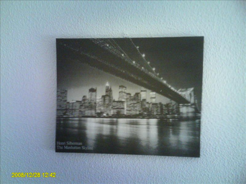 picture of manhattan bridge?