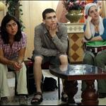 Gabriela, Bart en Rieke