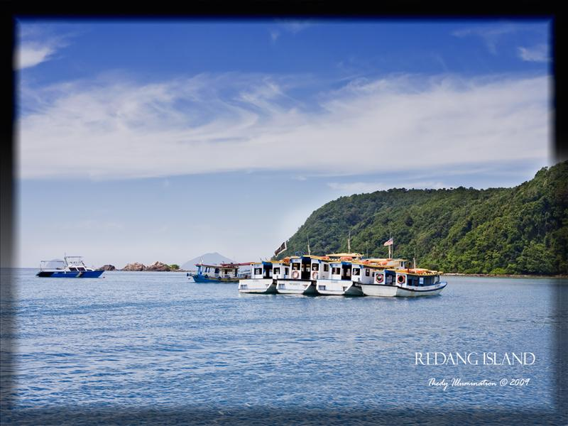 Redang Island 3
