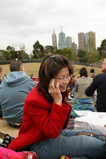 Melbourne Symphony Orchestra concert