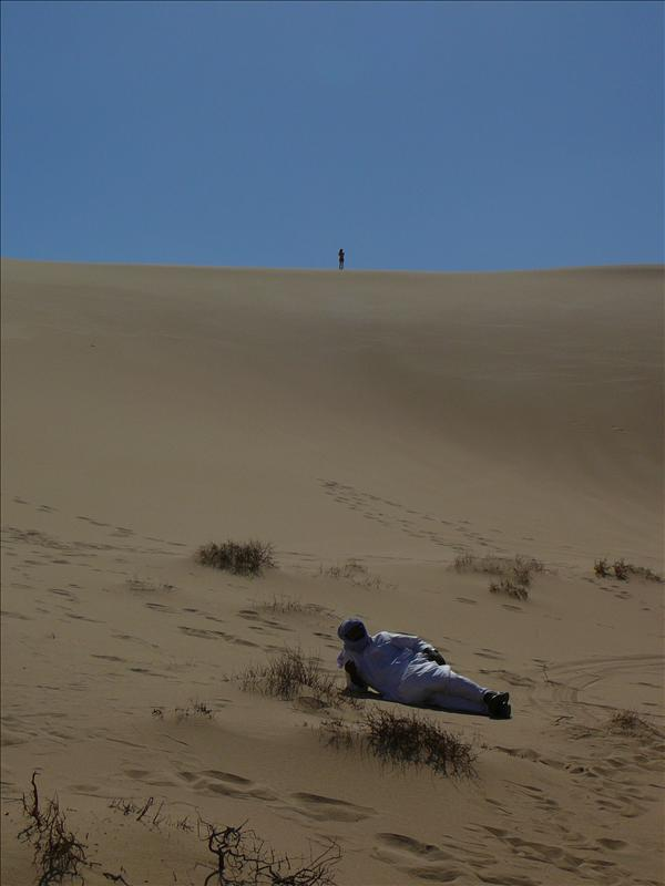 Siwa - Woestijn Gids