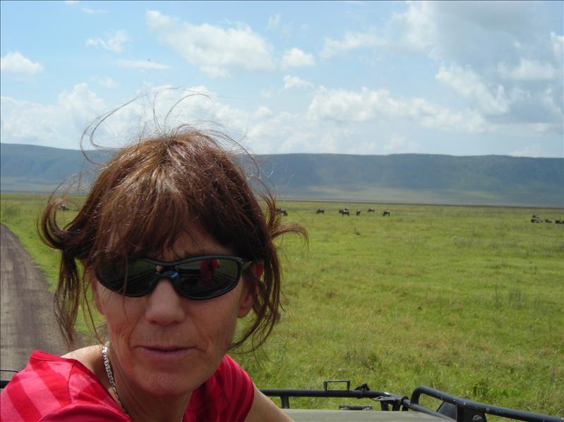 Maman•safari
