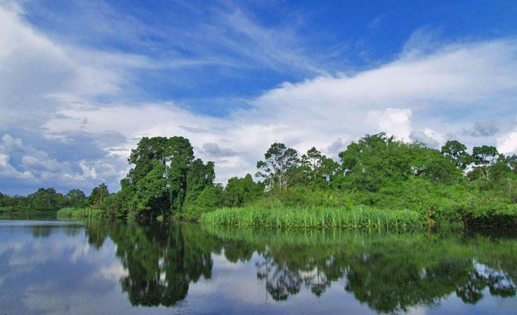 Lake Bokuok