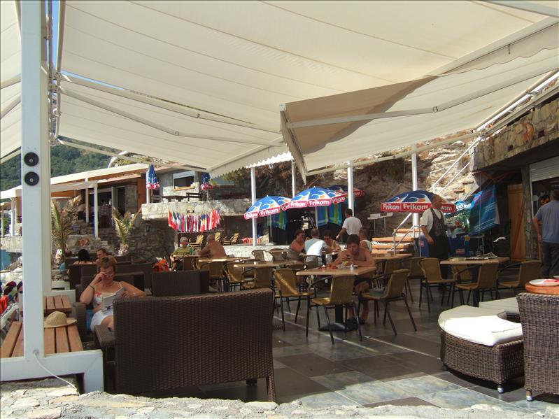 Beach Club Ponta, Petrovac na Moru