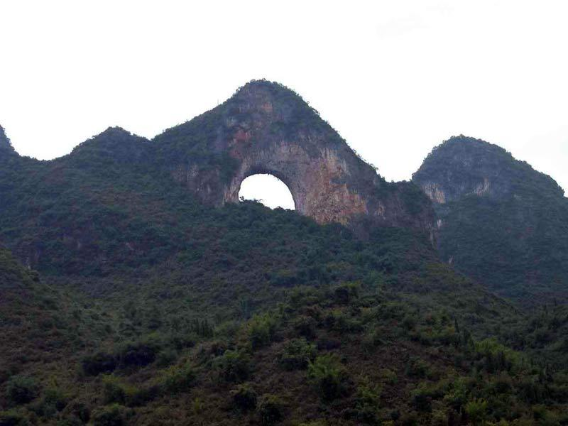 Monn Cresent Hill--www.china-tour.cn