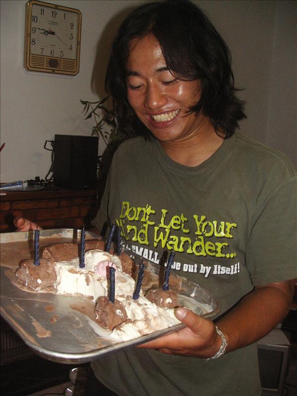 Imli•birthday•Aldredton