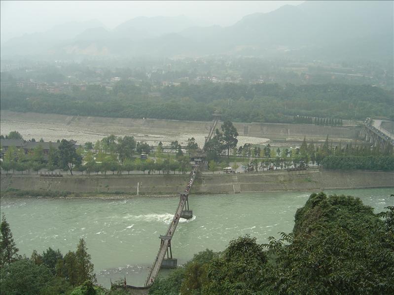 Du Jiang Dam (Chengdu)