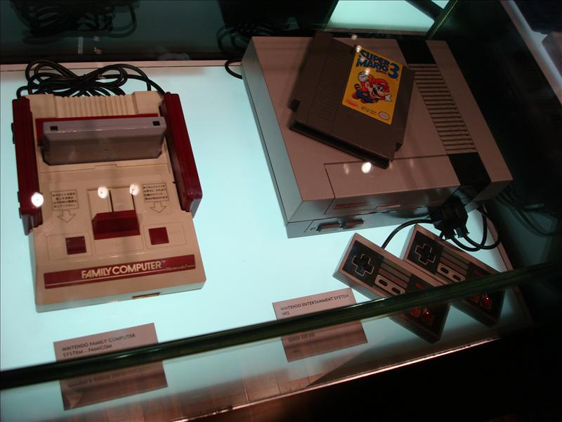 """""""OG""""  Nintendo System"""