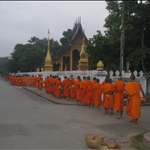 Luang Prabang, Laos
