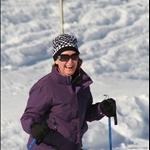 Skiing - New Year 2009