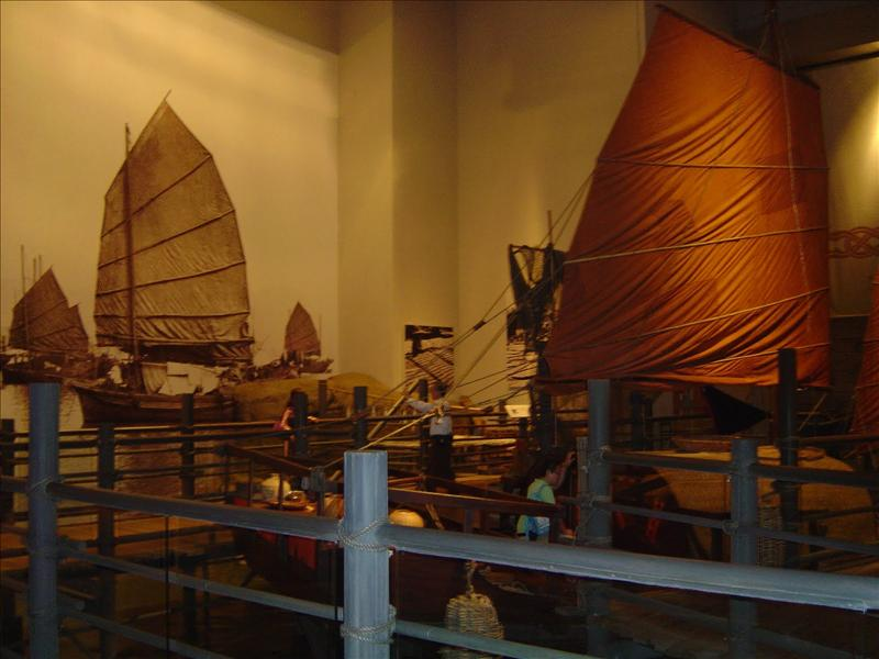 boat people (fishermem)