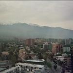 Santiago de Chile© Fernando López