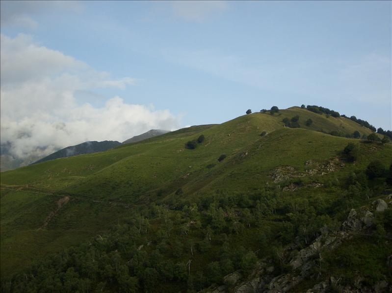 Monte Vada•Piemonte•2009