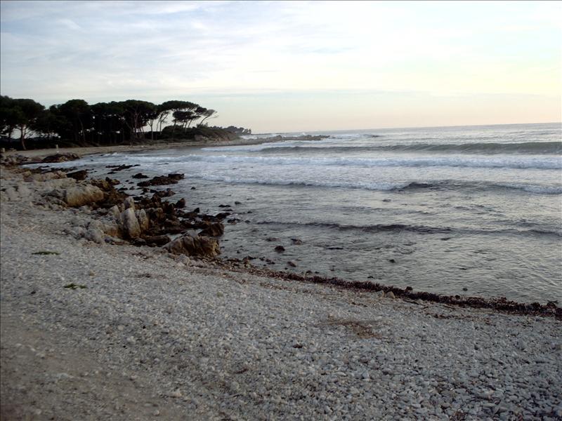 Ile Saint-marguerithe