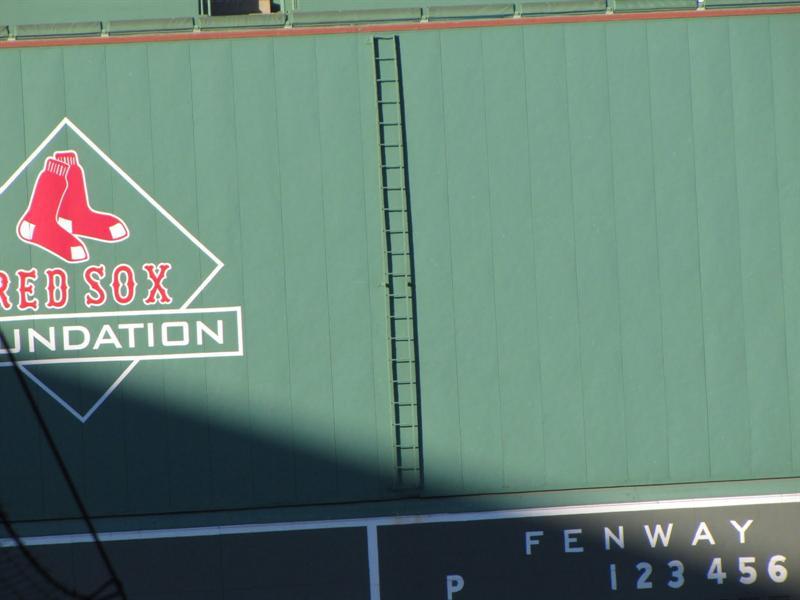 Fenway Park - Boston, MA