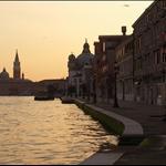 Giudecca, Venice, April 2009