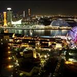 13 May '09 - Kobe, Harborland